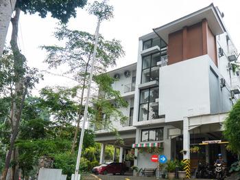 LN9 Bandung Guest House