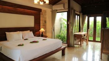 Jati Joglo Villa Sanur - One Bedroom Villa Regular Plan