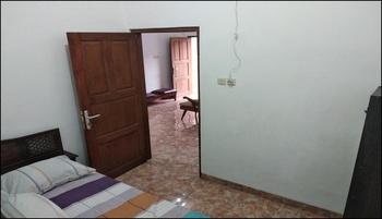 Homestay Yogyakarta Aqila Yogyakarta - Full House  Regular Plan