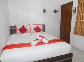 Simply Homy Guest House Pogung Yogyakarta - House Regular Plan