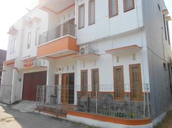 Simply Homy Guest House Pogung