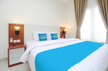 Airy Jimbaran Taman Mulia Gigit Sari 38 Bali - Standard Double Room Only Special Promo Jan 5