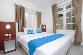 Airy Jimbaran Taman Mulia Gigit Sari 38 Bali - Standard Double Room Only Regular Plan