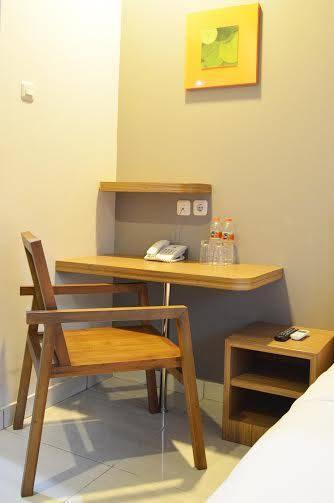 Hotel Sonic Semarang - Deluxe Twin Sharing Bed - Room Only Regular Plan