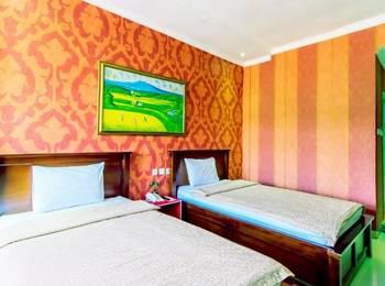Albis Hotel Bandung - Deluxe Room With Breakfast Regular Plan