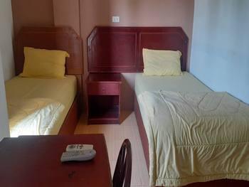 OYO 3184 Grand Blang Asan Banda Aceh - Suite Triple Room Promotion