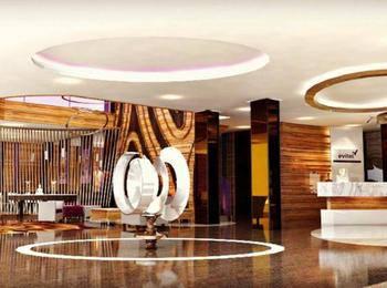 The Evitel Hotel Batam Batam - Superior Room Only Regular Plan