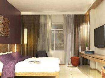 The Evitel Hotel Batam Batam - Superior Double Room Regular Plan