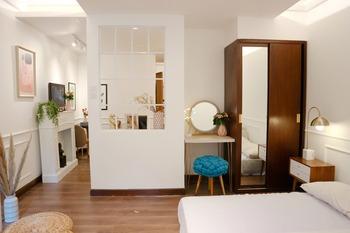 youre.at - The Majesty Apartment Bandung - Studio - Provence / 50sqm Regular Plan