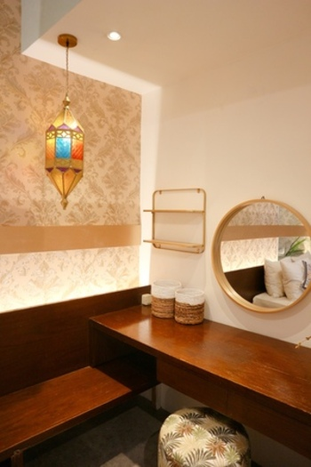 youre.at - The Majesty Apartment Bandung - 2BR - Marrakech / 77sqm Regular Plan