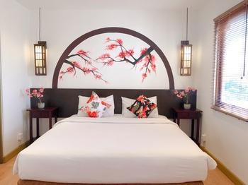 youre.at - The Majesty Apartment Bandung - 3BR - Yokohama / 100sqm Regular Plan