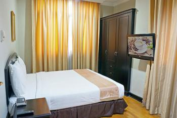 Puri Denpasar Jakarta - Executive Suite Room Only Deal of the day