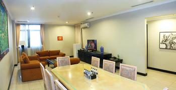 Puri Denpasar Jakarta - Presidential Suite Room Only Deal of the day