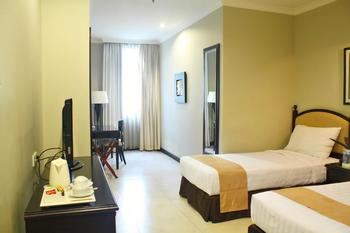 Puri Denpasar Jakarta - Superior Twin Room Only STAY LONGER