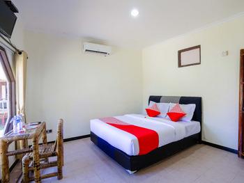 OYO 1651 Purnama Beach Hotel Lombok - Standard Double Room Promotion