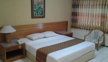 Abadi Asri Hotel Bandung - Deluxe Room Regular Plan