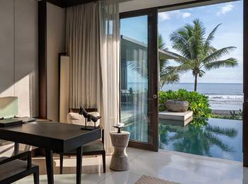 Soori Bali Tabanan - Ocean Pool Villa Regular Plan