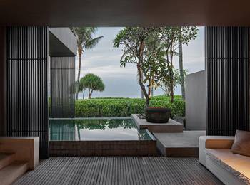 Soori Bali Tabanan - Beach Pool Villa Regular Plan