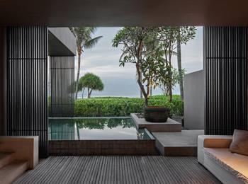Soori Bali Bali - Beach Pool Villa Last Minute Promo