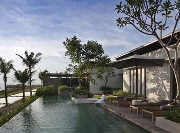 Soori Bali Bali - Three Bedroom Residence Regular Plan