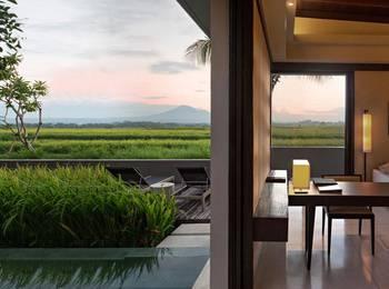 Soori Bali Bali - Mountain Pool Villa Last Minute Promo