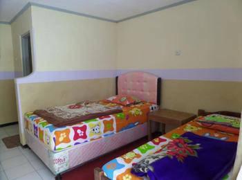 Yog Homestay Probolinggo - Standard Room Regular Plan