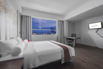 Citadines Royal Bay Makassar Makassar - Studio Executive Regular Plan