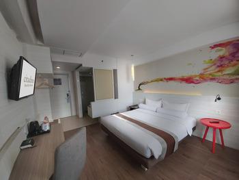 FOX Lite Royal Bay Makassar Makassar - Refresh The New Work from Hotel Regular Plan