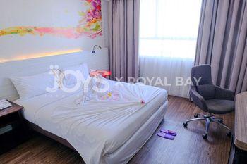 Royal Bay Hotel Makassar Makassar - Deluxe Double Regular Plan