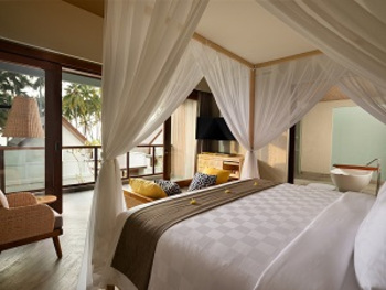 The Kayana Beach Lombok Lombok - Duplex Villa Special Offer Regular Plan