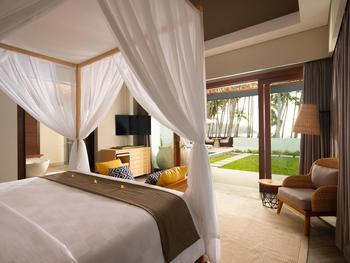 The Kayana Beach Lombok Lombok - Beach Front Villa Special Offer Regular Plan