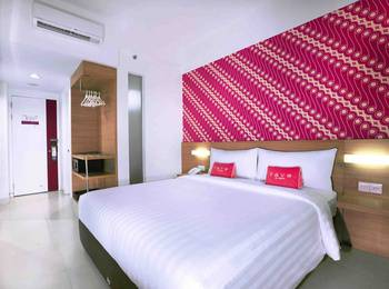 favehotel Kotabaru Yogyakarta - Standard with Breakfast Regular Plan