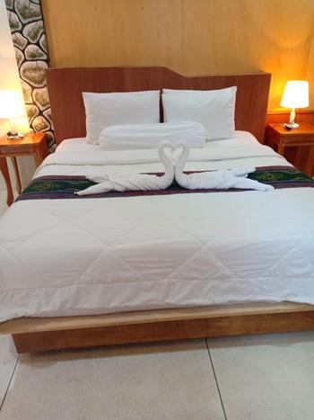 Lara Homestay Lombok - Standard Room Regular Plan