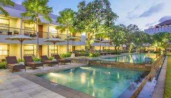 Amadea Resort and Villas Seminyak