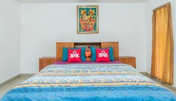 ZenRooms Nusa Dua Pratama Bidadari Bali - Double Room Only Regular Plan