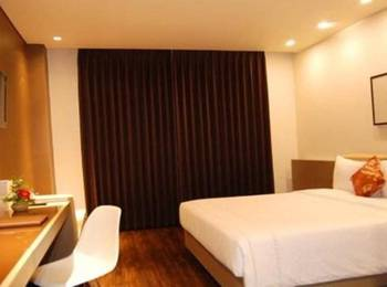 de JAVA Hotel Bandung - Superior Room Smoking Regular Plan