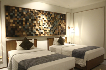 de JAVA Hotel Bandung - Executive (Included Breakfast) Regular Plan