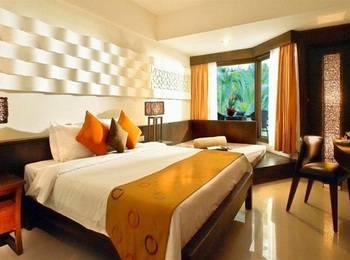 Bintan Lagoon Resort Bintan - Deluxe Sea View Regular Plan