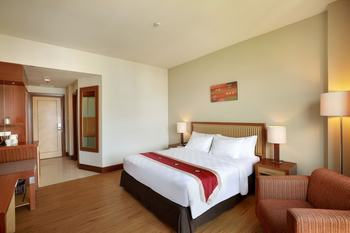 Swiss-Belhotel Manado - Suite Room Super Save