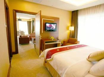 Swiss-Belhotel Manado - Deluxe Regular Plan