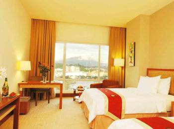 Swiss-Belhotel Manado - Superior Deluxe Twin Super Save