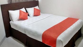 The Gloria Suites Jakarta - Executive Suites Room Breakfast #WIDIH