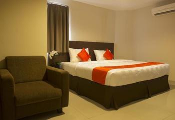 The Gloria Suites Jakarta - Superior Business  Room Only Promo Fantastik
