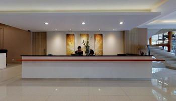 The Gloria Suites Jakarta-Serviced Apartment Grogol