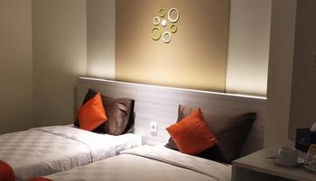 The Gloria Suites Jakarta - Edelweiss Business Suites Regular Plan