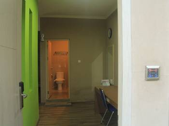 Simalungun City Hotel Siantar - Superior Room Regular Plan