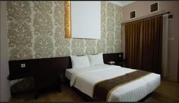 Simalungun City Hotel Siantar - Executive Suite Regular Plan