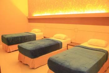 Simalungun City Hotel Siantar - Family Room Regular Plan