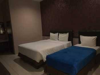 Simalungun City Hotel Siantar - Superior Berastagi Triple Regular Plan