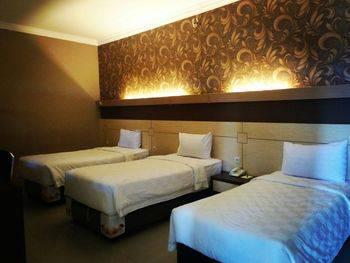 Simalungun City Hotel Siantar - Family Room (Purwakarta) Regular Plan